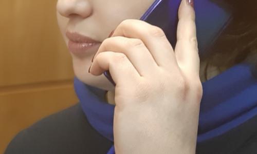 Вопросы, услышав которые нужно немедленно прекратить разговор по телефону