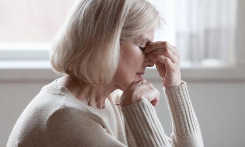 Врачи назвали два признака приближающегося инсульта или тромбоза